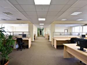 Почистване на Офиси от Alex Burgas