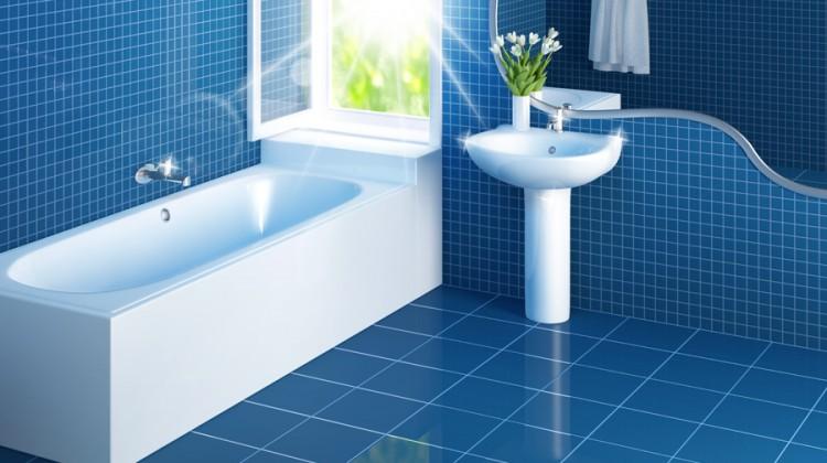 Почистване на баня в Бургас