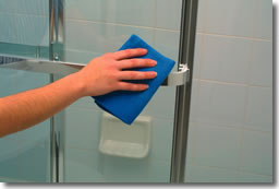 Почистване на душ кабини в Бургас