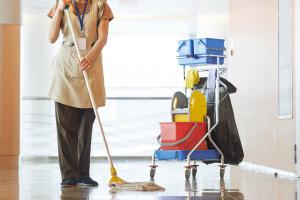 Почистване на хотели в Бургаска Облас