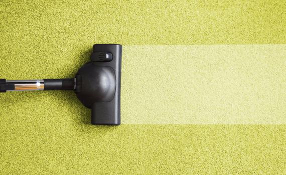 Пране на мокети и килими