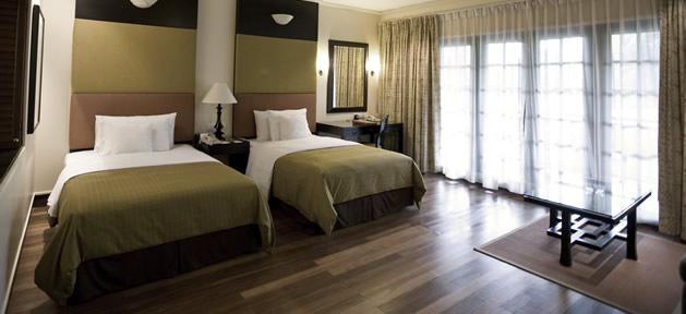 Професионално почистване на хотели
